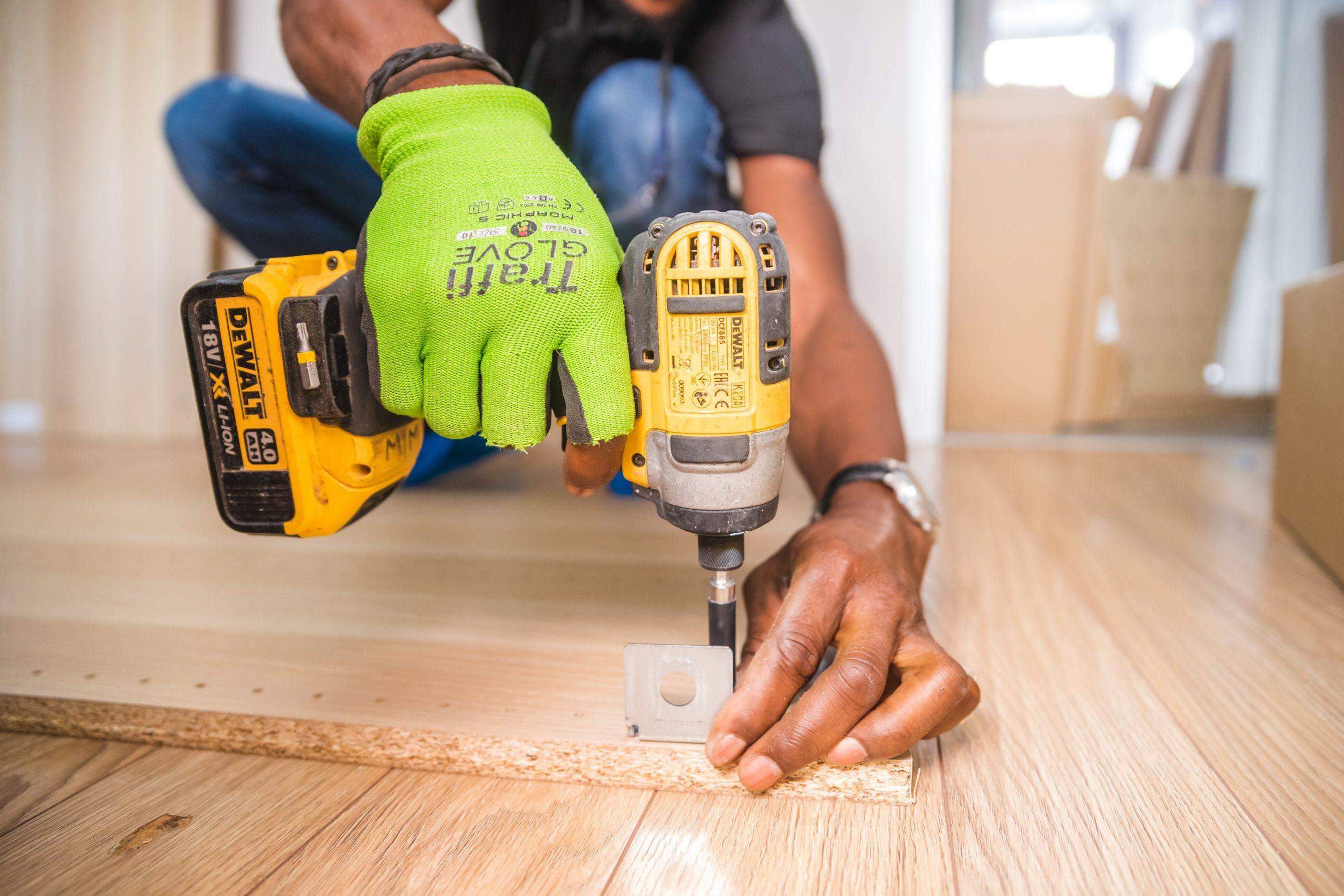 Handyman Leeds